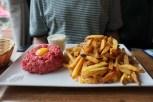 Le Malarte em Arles, Sul da França. http://heart3.me/restaurantes-e-comidinhas-sul-da-franca-2013/