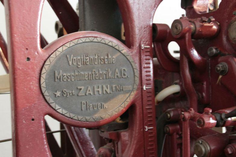Modespitze Plauen