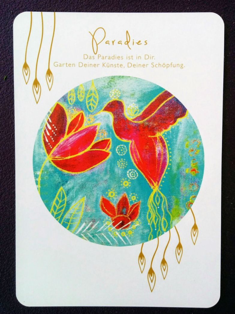 Sitara Poesiekarten