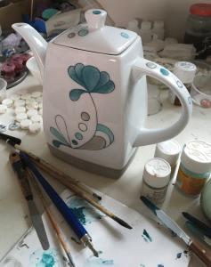 stage peinture sur porcelaine halluin