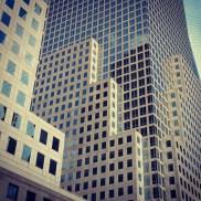 World Financial Center (WFC) Plaza, Battery Park