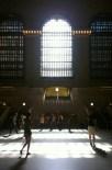 Chorégraphie du quotidien (Grand Central Station, Midtown)