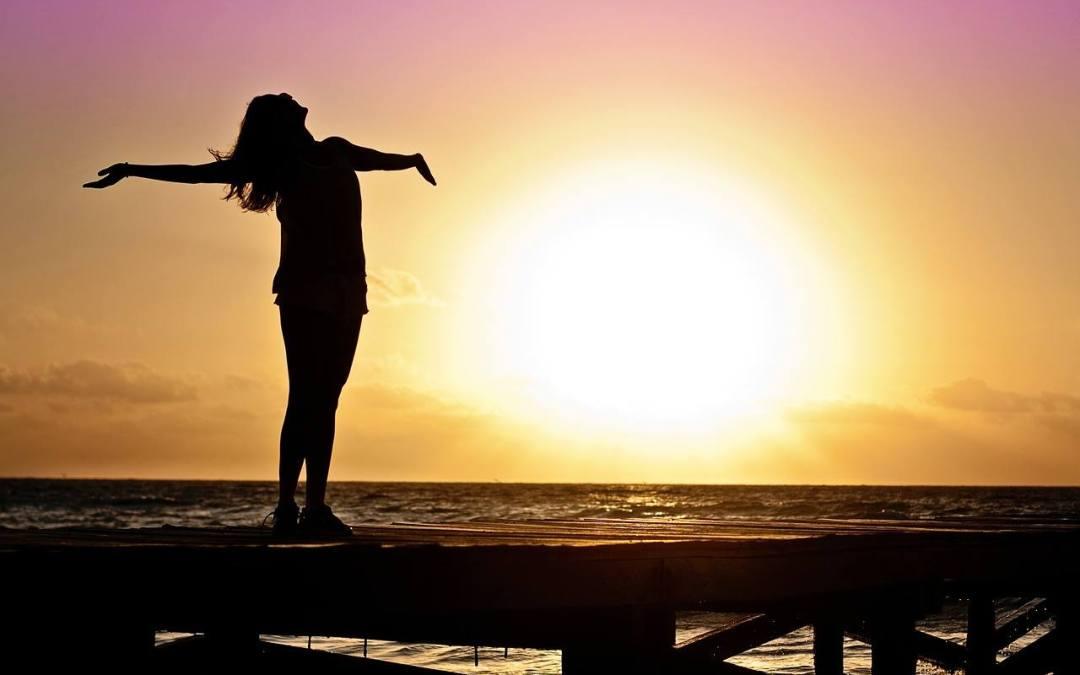 O Sol – O Propósito Em Mim