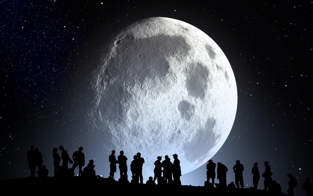 Em Aquário – A Lua Nova Do Sonho, Dos Milagres E Da Liberdade
