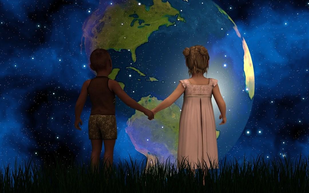 SOS Planeta Terra – O Que Podemos Fazer?