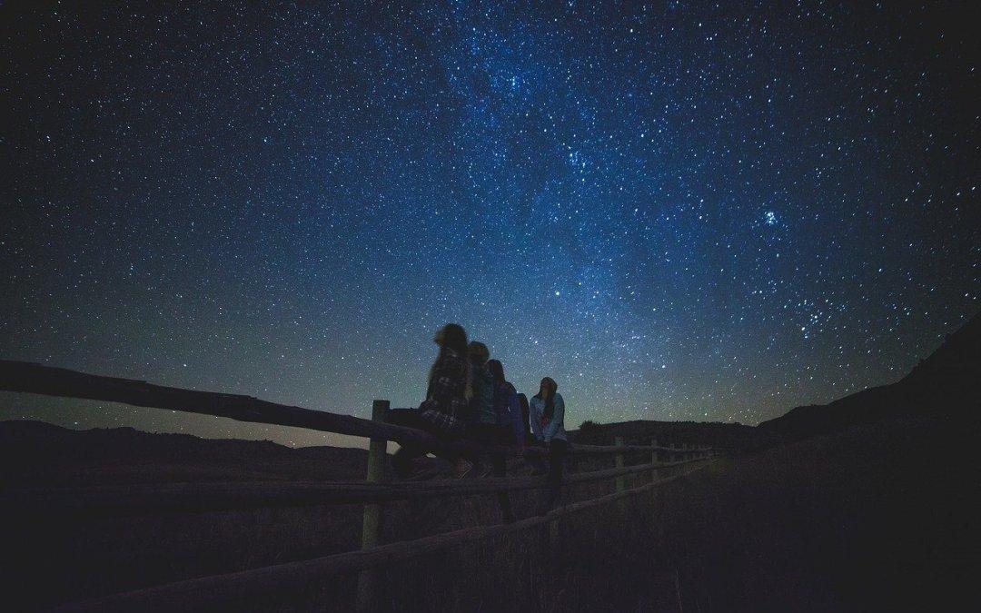 Lua Nova em Aquário – Onde a Magia Acontece