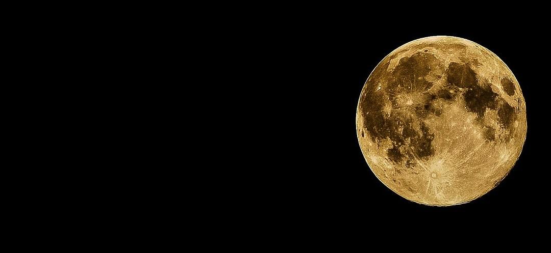 Lua Cheia em Virgem – A Magia e a Ordem no Caos