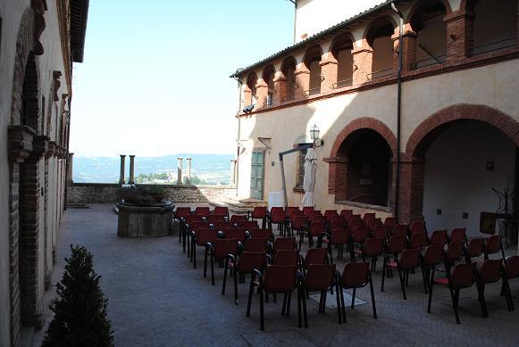 Todi - Nido Dell'Aquila