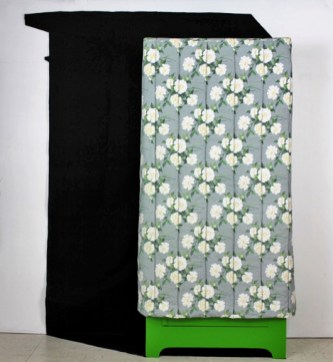 Wardrobe and Quilt