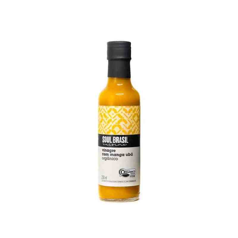 Uba Mango kryddereddik - Økologisk