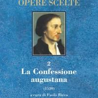 La Confessione augustana (1530)
