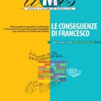 Limes 3/2014: Le conseguenze di Francesco