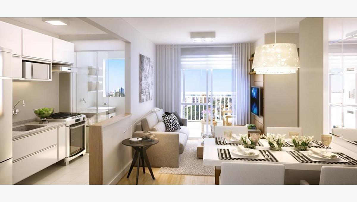 Firenze Residencial Campo Limpo (5)