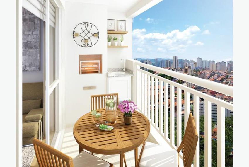 Firenze Residencial Campo Limpo (8)