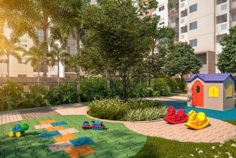 Playground-Baby