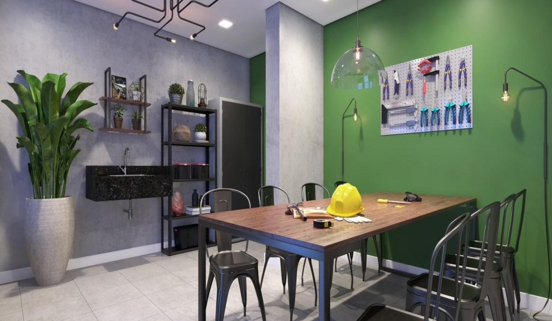 Oficina - Dez Miguel Yunes