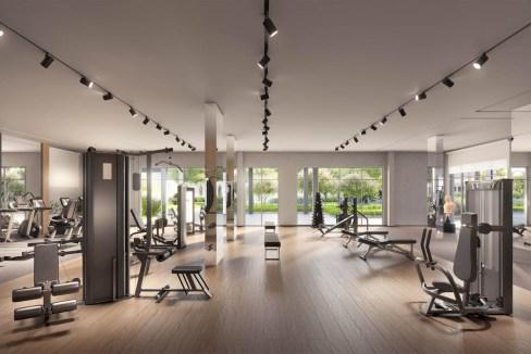 Fitness - Reserva Caminhos da Lapa