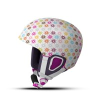 Claudia Owen helmet mock up