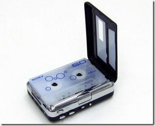 cassette mate