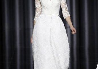 Vestido de Novia Escarlata