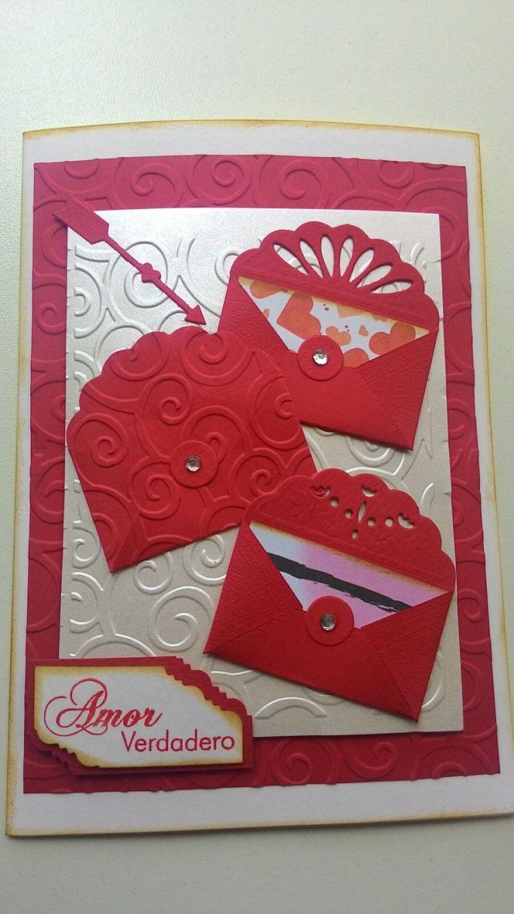 tarjeta scrapbook para san valentin 25