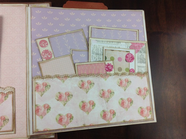 album scrapbook happy birthday (15)