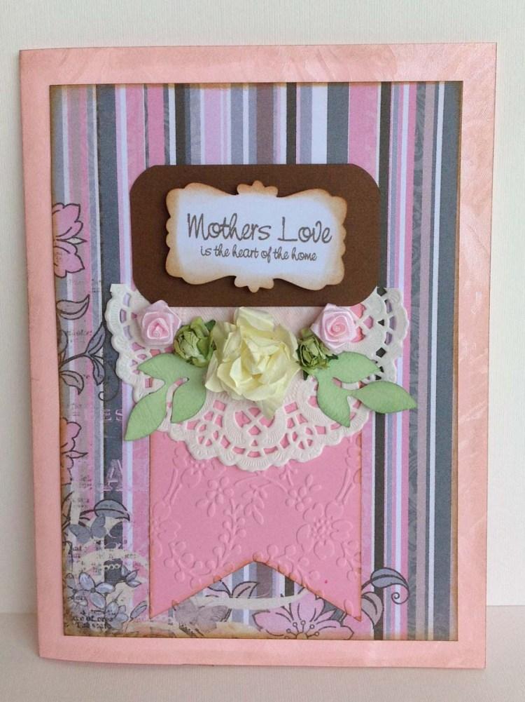 tarjeta scrapbook para el dia de la madre (4)
