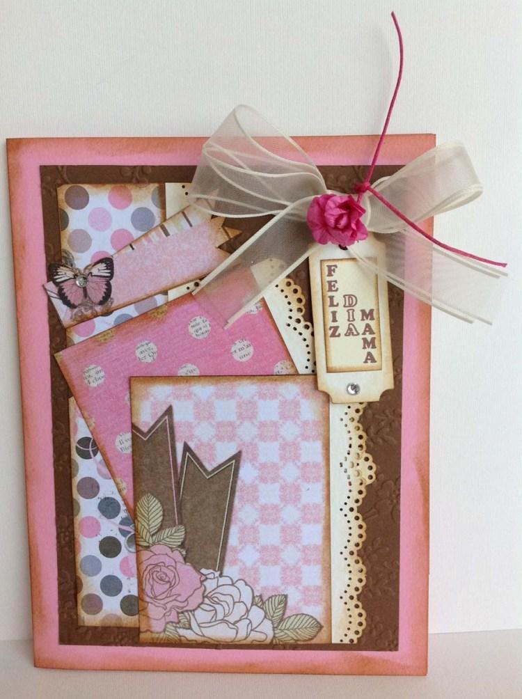tarjeta scrapbook para el dia de la madre (9)
