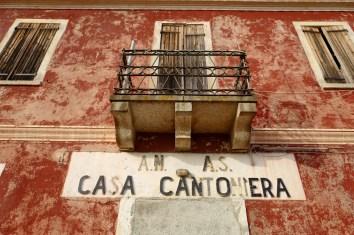 Casa Cantoniera 2.0