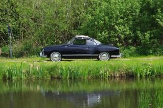 Karmann Ghia 1959 2.0