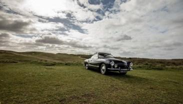 Karmann Ghia 1959
