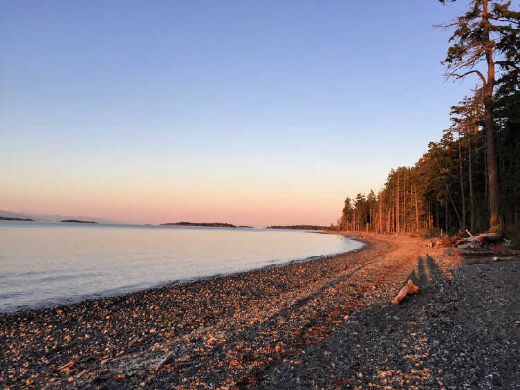 the best campgrounds in British Columbia