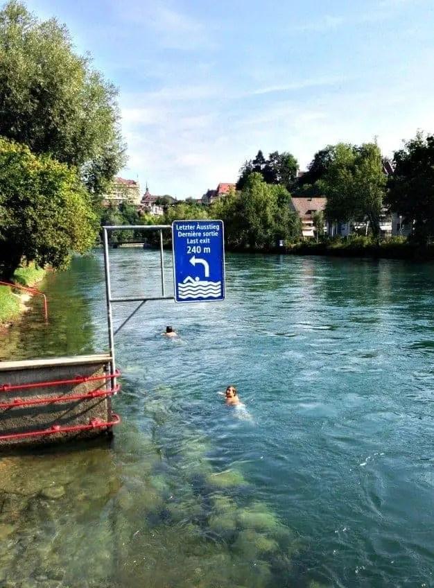 free things to do in bern switzerland