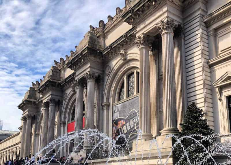 fable and lark tours of the met