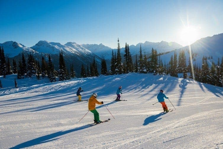 Whistler-bound skiers and boarders rejoice. Experience cosy, convenient Whistler ski-out resort bliss on Blackcomb Mountain with Wyndham Vacation Rentals.