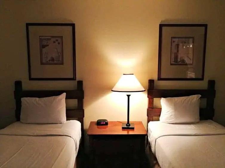 bedroom at blackcomb suites whistler