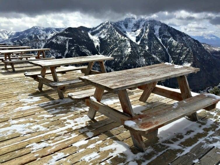 How to get your snow on at Utah ski resorts.