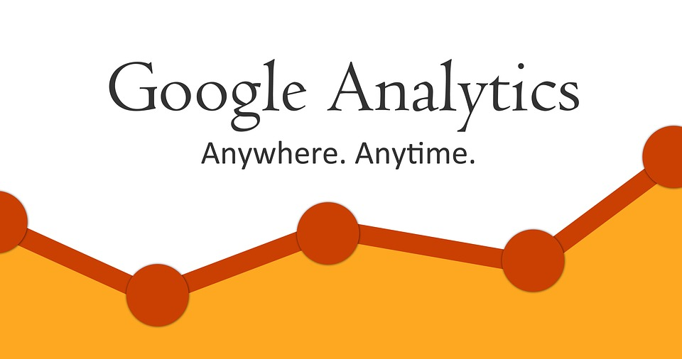 Get started with Google Analytics 1