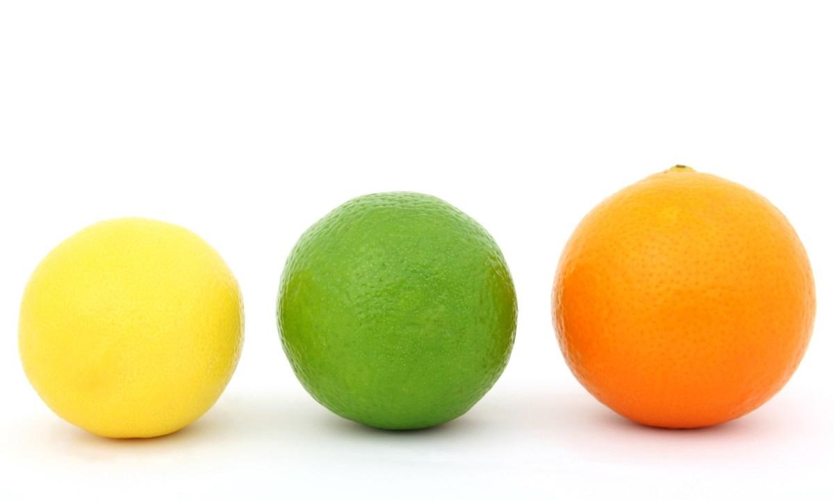 Das musst du über phototoxische - photosensibilisierende Aromaöle wissen