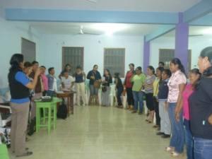 Estudios aplicados en Desarrollo Humano y ética social