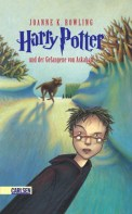 Harry Potter und der Gefangene von Askaban – Joanne K. Rowling (4/5) 448 Seiten