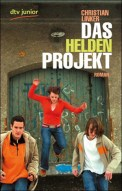 Das Heldenprojekt - Christian Linker (5/5) 251 Seiten
