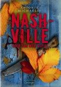 Nashville – Antonia Michaelis (3/5) 480 Seiten