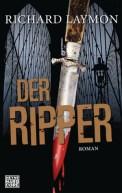 Der Ripper - Richard Laymon (2/5) 527 Seiten