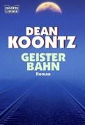 Geisterbahn - Dean Koontz (5/5) 315 Seiten