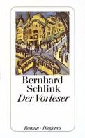 Der Vorleser - Bernhard Schlink (5/5) 207 Seiten