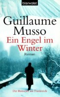 Ein Engel im Winter - Guillaume Musso (5/5) 396 Seiten