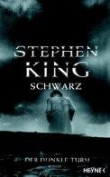 Schwarz - Stephen King (3/5) 317 Seiten