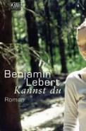 Kannst du - Benjamin Lebert (3/5) 265 Seiten