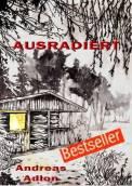 Ausradiert, Nicht ohne meine Tochter – Andreas Adlon (4/5) 297 Seiten